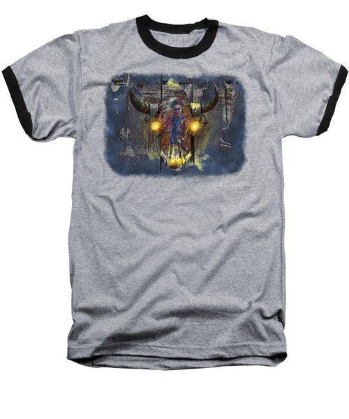 Halloween Shirt And Accessories Baseball T-Shirt