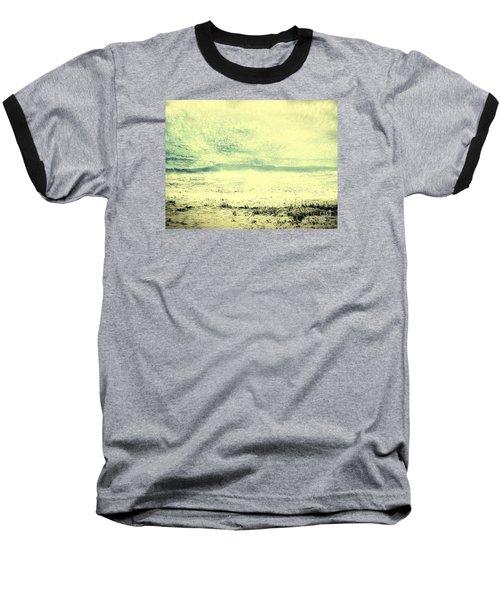 Hallucination On A Beach Baseball T-Shirt