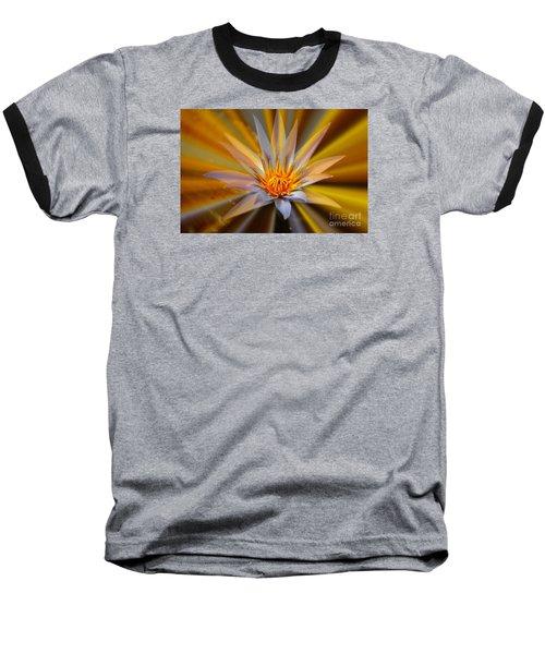 Halo Baseball T-Shirt