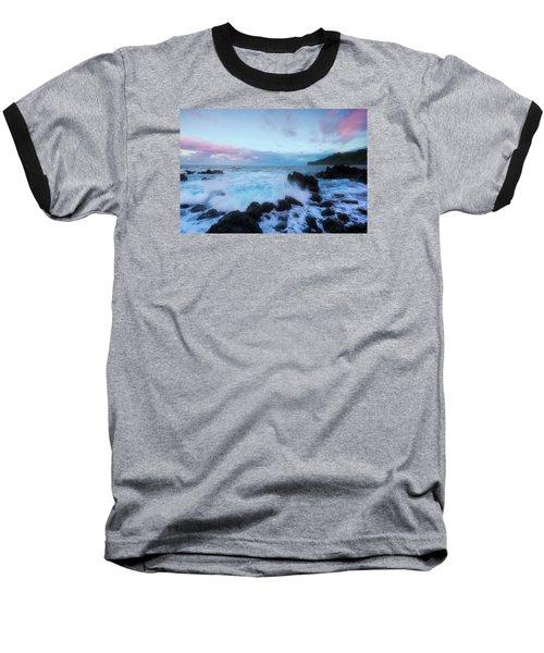 Hamakua Sunset Baseball T-Shirt