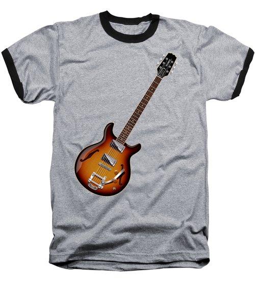 Hamer Newport Shirt Baseball T-Shirt
