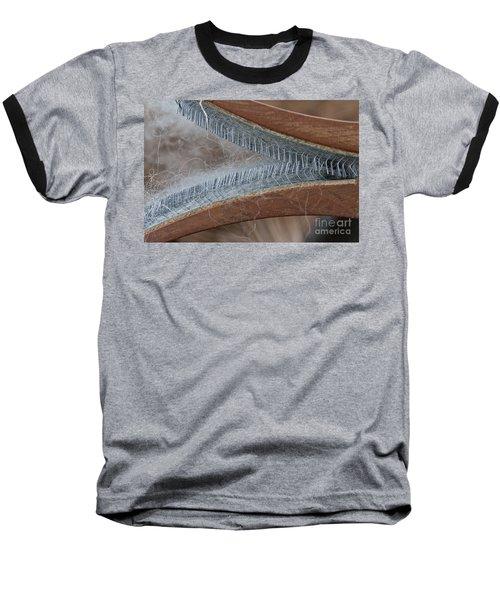 Hand Woolcarder Baseball T-Shirt