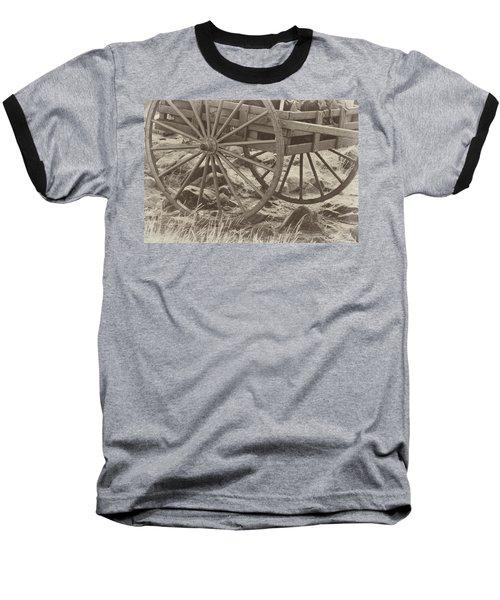 Handcart Baseball T-Shirt
