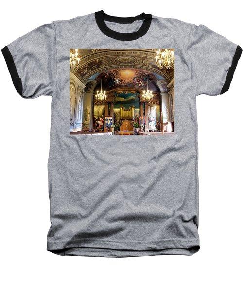 Handel's Organ Baseball T-Shirt