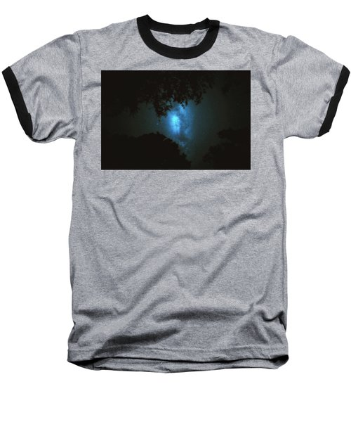 Handful Of Stars Baseball T-Shirt
