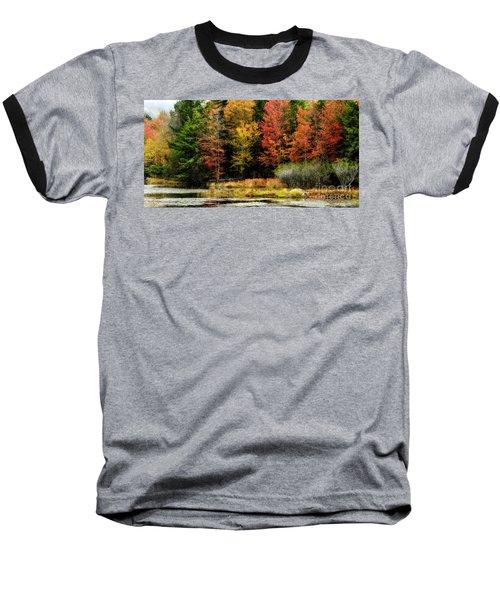 Handley Wildlife Managment Area Baseball T-Shirt