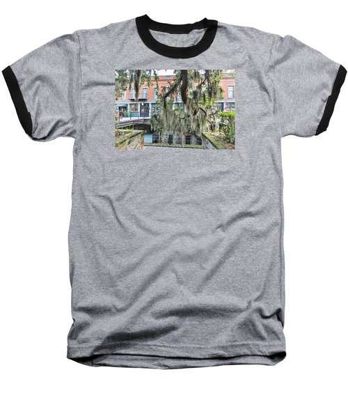 Hangin Loose Baseball T-Shirt