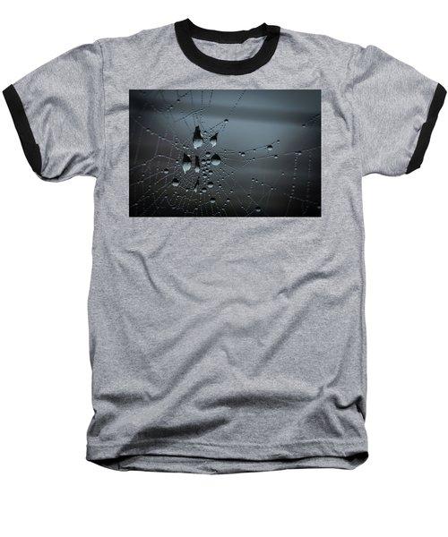 Hanging Baseball T-Shirt