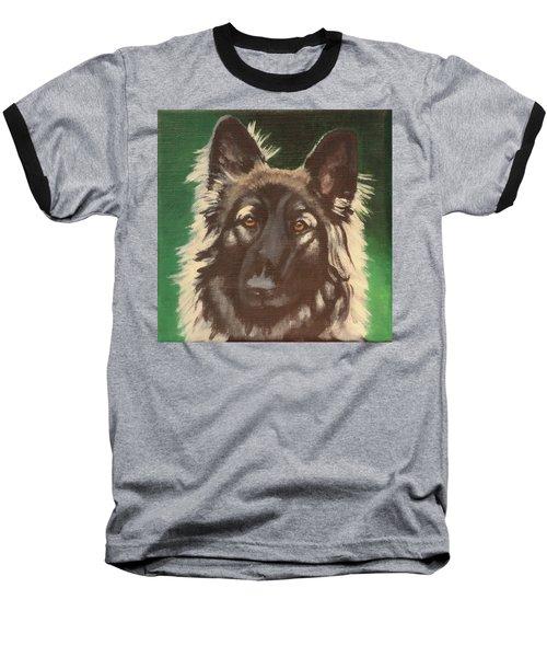 Hank Baseball T-Shirt