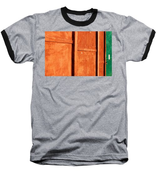 Happiness Within Reach Baseball T-Shirt by Prakash Ghai