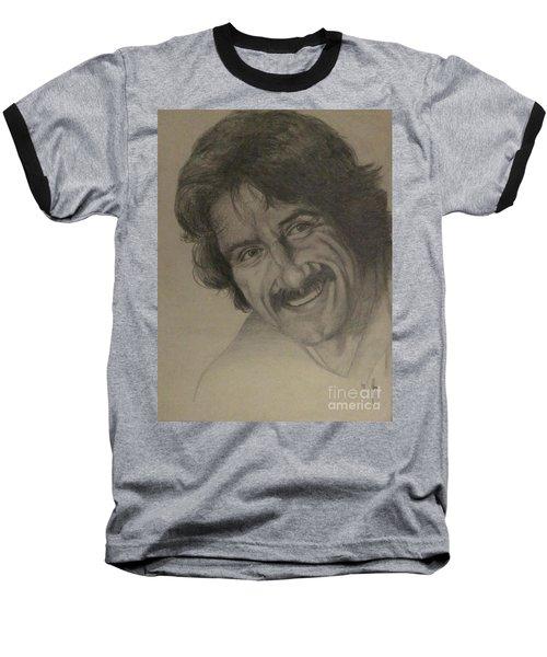 Happy Baseball T-Shirt by Annemeet Hasidi- van der Leij