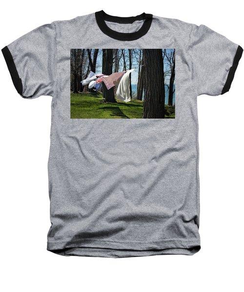 Happy Dance Baseball T-Shirt
