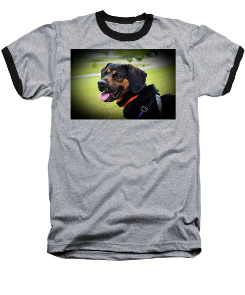 Happy Gus Baseball T-Shirt