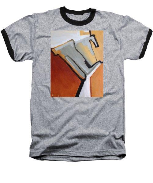 Happy Hour Baseball T-Shirt