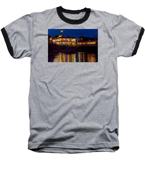 Harbor House Baseball T-Shirt