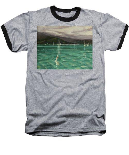 Harbor View Baseball T-Shirt