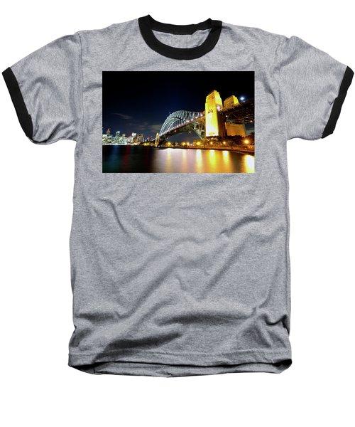 Harbour City Baseball T-Shirt