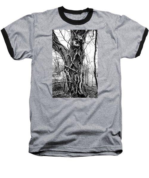 Hard Embrace Baseball T-Shirt