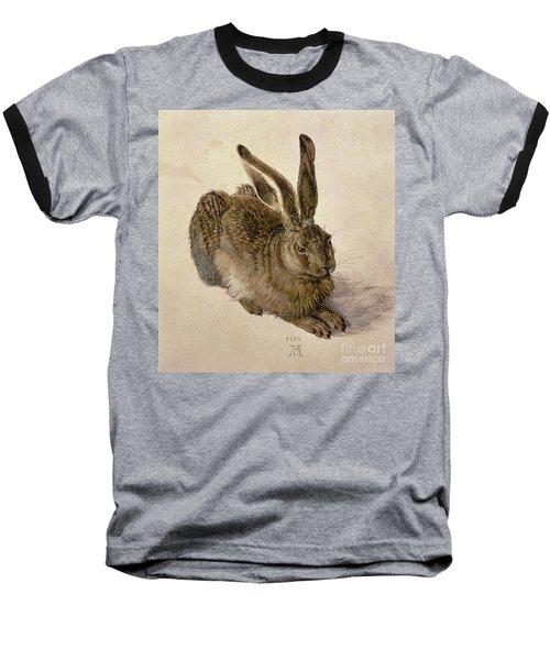 Hare Baseball T-Shirt