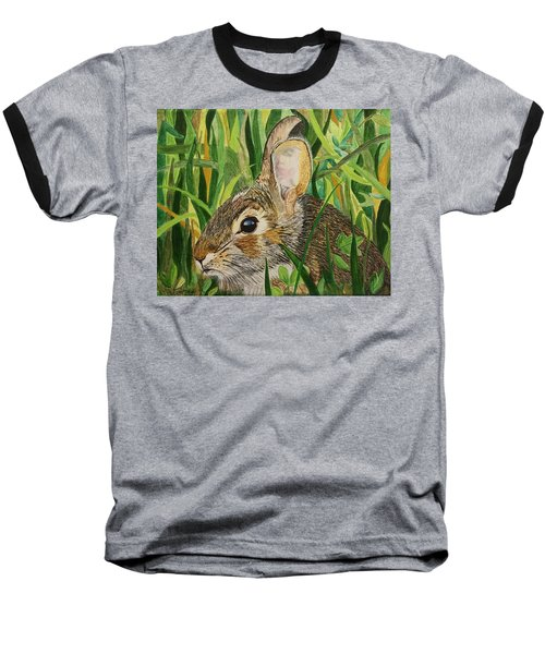 Hare's Breath Baseball T-Shirt