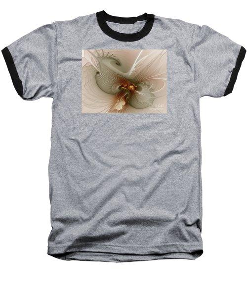 Harmonius Coexistence Baseball T-Shirt