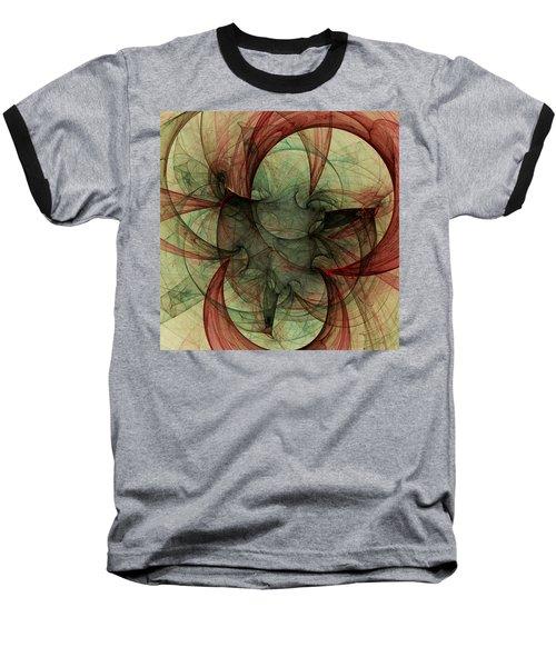 Harmony Remains Baseball T-Shirt