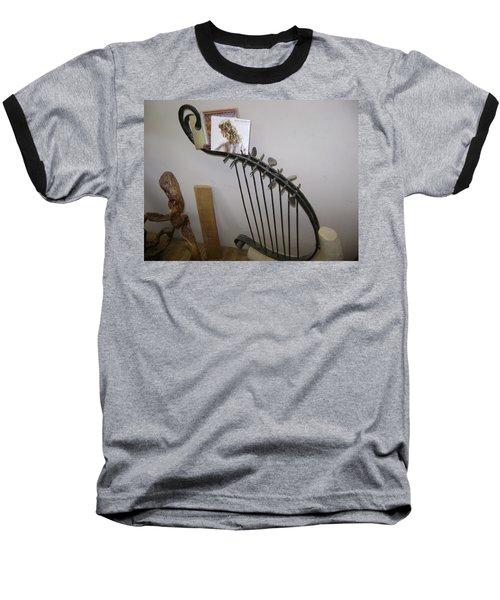 Harp Baseball T-Shirt
