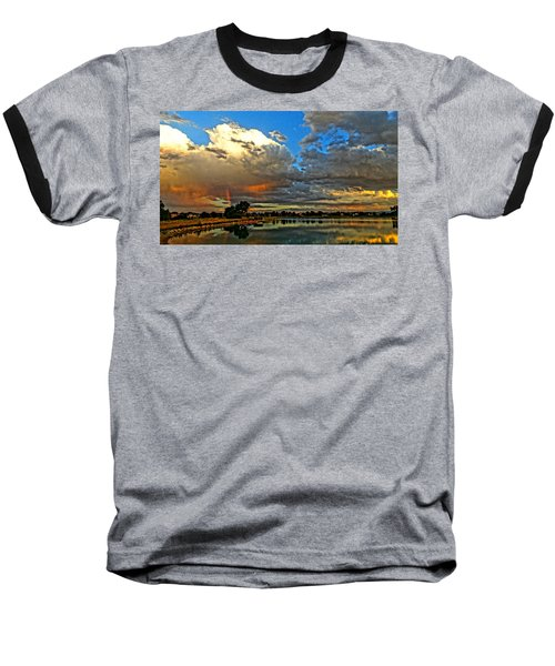 Harper Lake Baseball T-Shirt