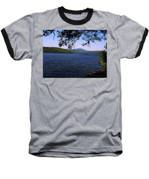 Harriman Baseball T-Shirt by GJ Blackman