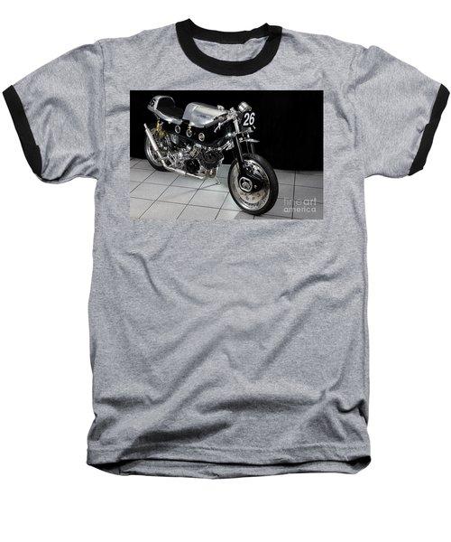 Harris Arrow Baseball T-Shirt