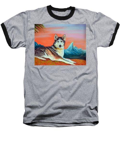 Harry Baseball T-Shirt