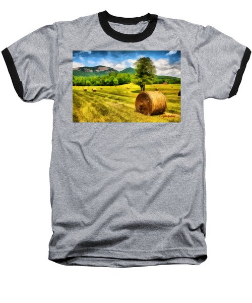 Harvest At Table Rock Baseball T-Shirt
