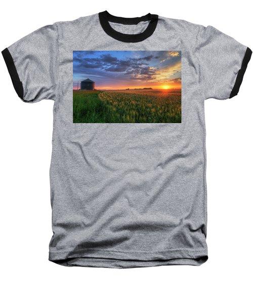 Harvest Baseball T-Shirt