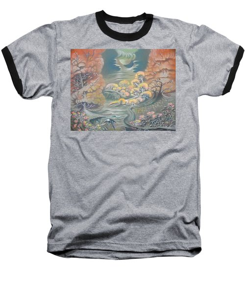 Harvest Moons Baseball T-Shirt