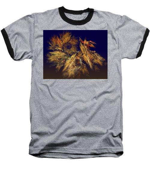 Harvest Of Hope Baseball T-Shirt