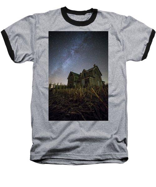 Harvested  Baseball T-Shirt