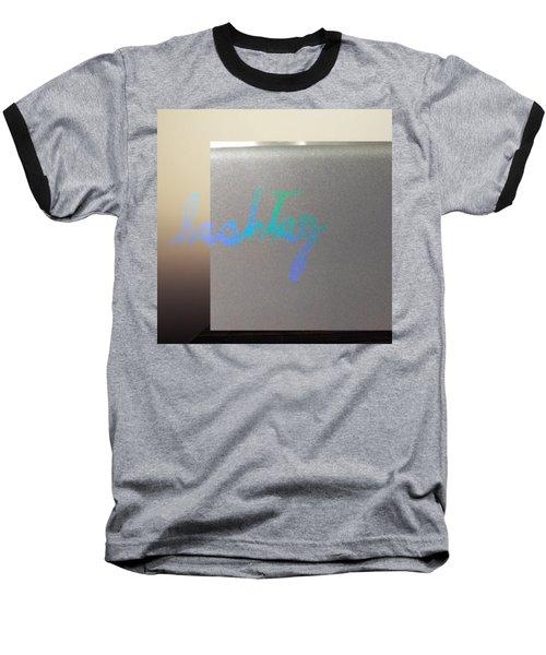 Hashtag Baseball T-Shirt