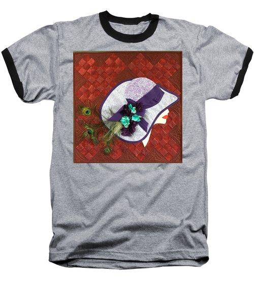 Hat Trick Baseball T-Shirt
