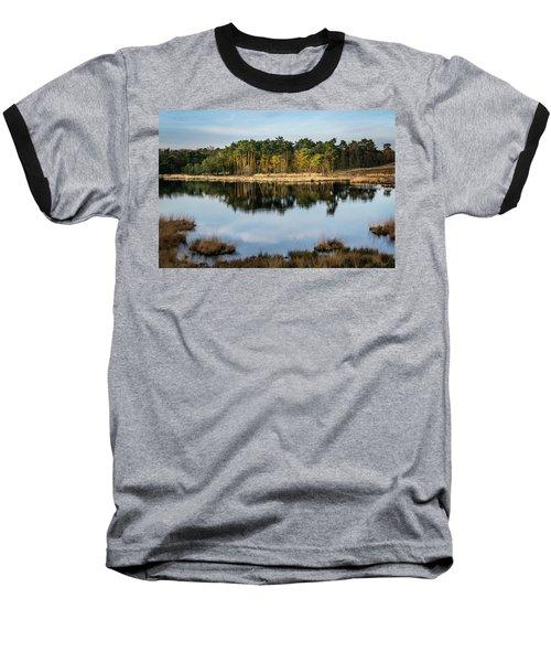 Haterste Vennen Last Sun Baseball T-Shirt