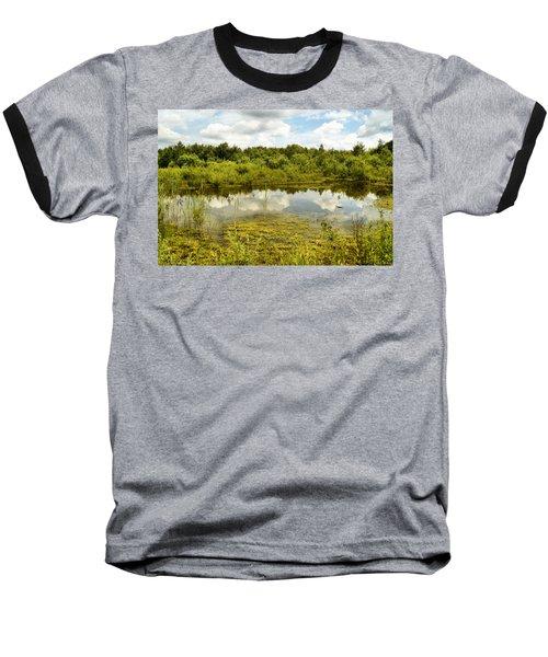 Hatfield Moors Baseball T-Shirt