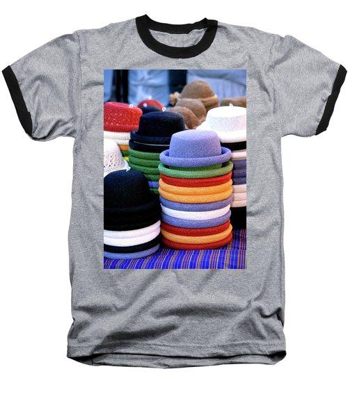 Hats, Aix En Provence Baseball T-Shirt
