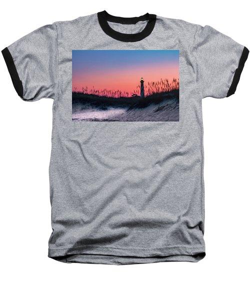 Hatteras Baseball T-Shirt