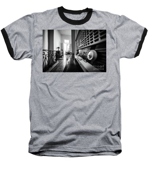 Havana Interiors  Baseball T-Shirt