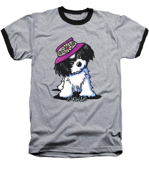 Havanese Sunshine Baseball T-Shirt