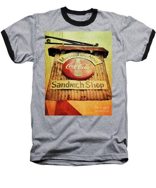 Have A Coke Baseball T-Shirt