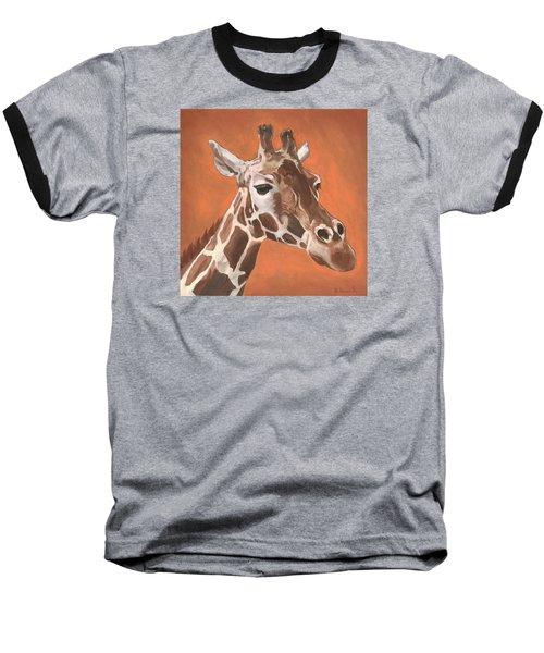 Have A Long Reach Baseball T-Shirt