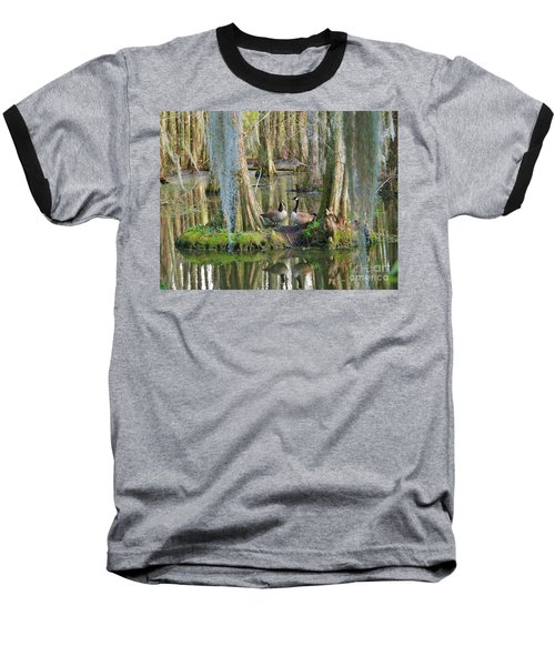 Haven Baseball T-Shirt