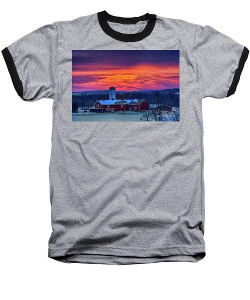 Havendale Farm Baseball T-Shirt