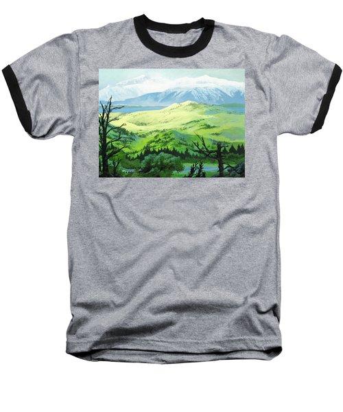Hawk Meadows Baseball T-Shirt