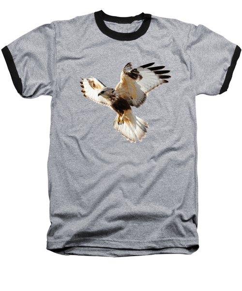 Hawk T-shirt Baseball T-Shirt
